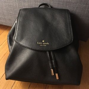 Kate spade small breezy backpack